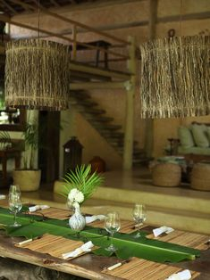 Uxua Hotel in Trancoso