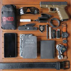Don't Be An EDC Troll: Carry the Gear You Need to Prevail
