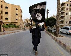 El pais de Alemania prohibido inmigrantes del grupo Islamico ISIS porque el grupo esta terroristas no Alemania no quiere atacos en su pais.