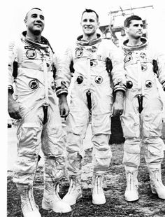 On January 27, 1967, tragedy struck the Apollo program when a flash fire occurred in command module 012 during a launch pad test of the Apollo/Saturn space vehicle being prepared for the first piloted flight, the AS-204 mission. Three astronauts, Lt. Col. Virgil I. Grissom, a veteran of Mercury and Gemini missions; Lt. Col. Edward H. White, the astronaut who had performed the first United States extravehicular activity during the Gemini program; and Roger B. Chaffee, an astronaut preparing for