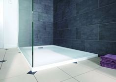 Kaldewei's new Cayonoplan offers the perfect answer when it comes to designing a nearly flat shower solution. The enamelled Cayonoplan shower surface adapts to many different structural requirements. www.kaldewei.co.uk https://issuu.com/link2media/docs/ebpr_aug_iss3_17_issuu/14