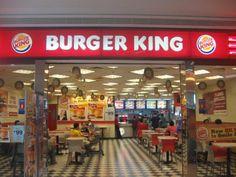 Burger King - Fast Food - Restaurant ...