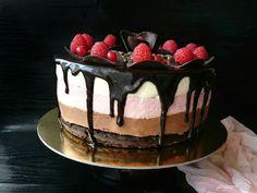 Tiramisu, Cheesecake, Sweets, Cooking, Ethnic Recipes, Desserts, Food, Cakes, Kitchen