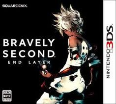 newemmagge: Bravely Second End Layer - 3DS [Digital Code]