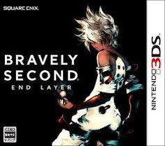 myneblogelectronicslcdphoneplaystatyon: Bravely Second End Layer - 3DS [Digital Code]