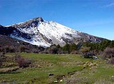 Parque Natural Sierra Mágina (JAÉN)