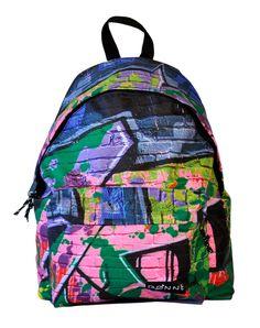 Mochila da Bonne (2012). Backpack of Bonne (2012).