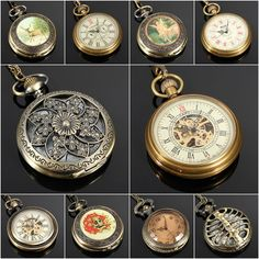 Complex mechanical watches are their favorite and it's impossible not to be brought in by the variety of names provided in front of your eyes, consisting of Audemars Piguet, Patek Philippe, Breguet and numerous others. Steampunk Pocket Watch, Pocket Watch Antique, Watches For Men, Quartz Pocket Watch, Quartz Watch, Pocket Watch Necklace, Necklace Chain, Old Pocket Watches, Dios