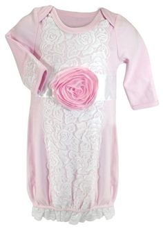 9346aac76 20 Best Newborn girl layette images