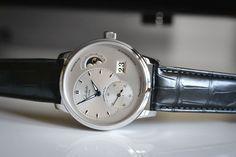 Glashutte Original, Omega Watch, Watches, The Originals, Accessories, Wristwatches, Clocks, Jewelry Accessories