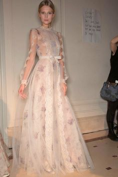 valentino spring 12 couture