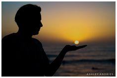 #portraits #headshot #silhouette #sunset #photography #fashion #beachphotoshoot #seniorphotos #seniorportraits #ashleyandriesphotography — Ashley Andries Photography