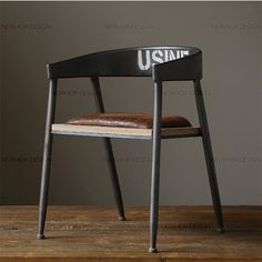 The village of retro furniture,Vintage metal bar chair,anti rust treatment,Bar furniture set,wood ba Dinning Tables And Chairs, Cafe Chairs, Kitchen Tables, Lounge Chairs, Office Chair Cushion, Chair Cushions, Office Chairs, Sofa Chair, Mini Loft