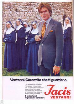 pubblicità - anni 60s - facis by sonobugiardo, via Flickr