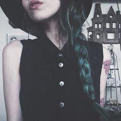 """Anastasjia Louise on Instagram: """"☾"""""""