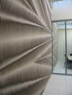 [ Anne Kyyrö Quinn ] Felt Wall Coverings :: 5osA: [오사]
