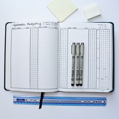 Live-Tracker for Budgeting!