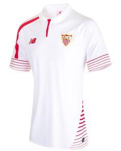 Sevilla Home Shirt 2015 16