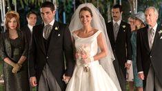 ANTENA 3 TV | El álbum de boda de Ana Rivera y Alberto Márquez