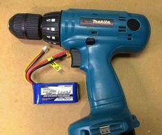 I have several old cordless power tools and they're all in good working condition. The trouble is the batteries all need to be replaced and the batteries are obscenely expensive. I have a really hard time paying for batteries that cost almost as much as the tool and I didn't want to discard perfectly good tools. One other issue I had with my old batteries as that every time I went to use them the batteries were dead as the NiMH batteries would self discharge rather quickly, especially in…