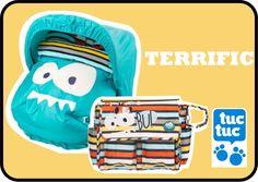 Conoce la nueva colección de Tuc Tuc: Terrific  http://cktiendaonline.es/bebe/terrific-tuc-tuc