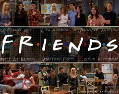 the only TV show I watched from the beginning till the last episode! favorite TV show... all time!