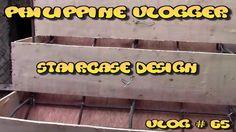 Staircase -  Philippine Vlogger - Vlog#65