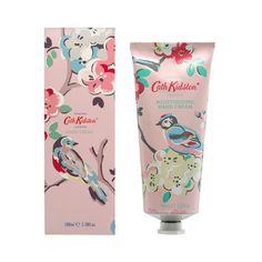 Blossom Birds Moisturising Hand Cream 100ml   Beauty Gifts   CathKidston