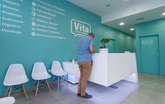 Centro Médico Vita