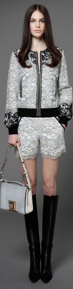 Andrew Gn PRE-FALL 2014 | The House of Beccaria~