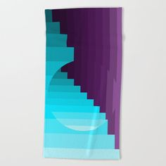 Ups and Down | Deep Within | Purple | Blue | Turquoise Beach Towel Energy Symbols, Turquoise Wall Art, Beach Towel, Printed Shirts, Purple, Blue, Pop Art, Deep, Yoga Meditation
