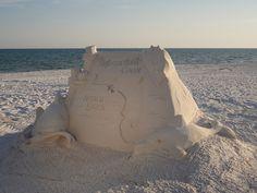 Mexico Beach,  Florida in Florida