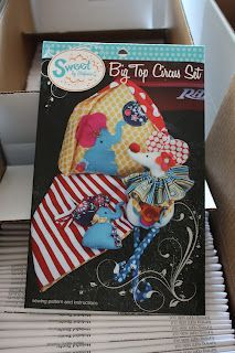 Sweet by Stefanie G--awesome patterns!