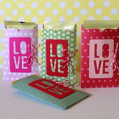 Avery Elle: Love Notes