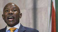 The role of South Africa's central bank is at the centre of a heated debate.