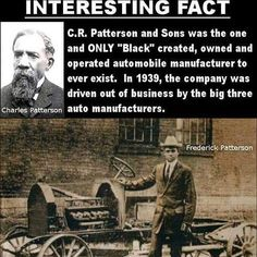 Beware of THOSE who say all you have 2 do is apply yourselves and success and riches will come your way. Black History Facts, Black History Month, History Books, World History, African American Inventors, Cultura General, History Education, Interesting History, Interesting Facts