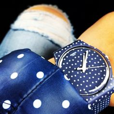 #Swatch FOR THE LOVE OF K ©twistedingr3y