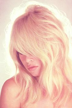 Miss Brigitte Bardot : Photo