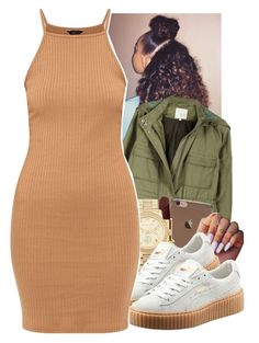 """"""""""" by yngshorty ❤ liked on Polyvore featuring Joie, Tom Ford, Michael Kors and Puma"""