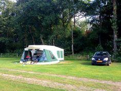 2013 - sept. - 2 weken vakantie in Loenen op camping Reeëndal