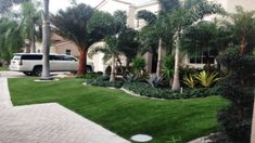 Looking for Landscaping in Palm Bay Florida or elsewhere in Brevard County? Contact Anthony's Lawn & Landscaping today for a professional job well done. Residential Landscaping, Home Landscaping, Landscaping Company, Front Yard Landscaping, Backyard Patio, Backyard Ideas, Commercial Landscaping, Lawn And Landscape, Landscape Design
