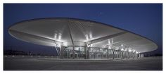 Terminal de Ómnibus de Santiago del Estero – ARQA