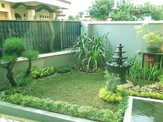 DIY landscaping ideas for upping curb appeal and transforming the back yard. From cheap edging to patio bliss, there's an inexpensive option . Indoor Garden, Indoor Plants, Home And Garden, Herb Garden, Affordable Bedroom Sets, Lowe's Home Improvement Store, Minimalist Garden, Minimalist Decor, Zen