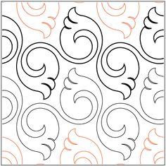 "A single row is 7.5"" wide – printed with two rows – 144"" long   © 2013  Jessica Schick* This design is available in both paper and digital.  Please select your preference below.NOTE:  All digital designs include the following conversions: CQP, DXF, HQF, IQP, MQR, PAT, QLI, SSD, TXT, WMF and 4QB or PLT. Most designs also include a DWF, GIF and PDF.This pattern was converted by Digitech."
