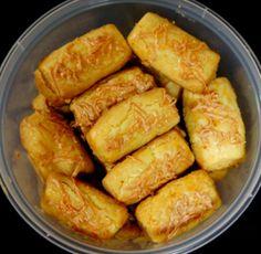 Resep Kue Keju – Kastengel