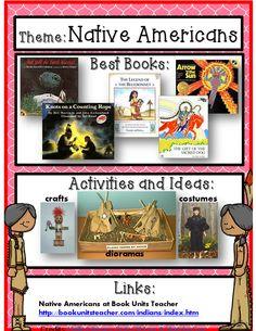 Native Americans at Book Units Teacher Native American Lessons 14ca5842dd6