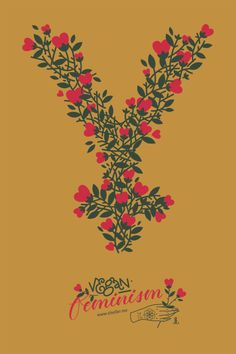 VEGAN FEMINISM Blog Post www.kerstinbrueller.com/blog   Design: www.tineller.me Screen Design, Special People, Blog Design, Corporate Design, Hand Lettering, Tattoo Ideas, Graphic Design, Artist, Handmade
