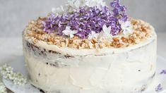 Cakes And More, Food And Drink, Sugar, Diy Crafts, Baking, Recipes, Bakken, Diy Home Crafts, Backen