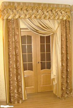 Satin Curtains No Sew Curtains Luxury Curtains Hanging Curtains Window Curtains Curtain Patterns Curtain Designs Beautiful Curtains Smocking Patterns Satin Curtains, Luxury Curtains, Elegant Curtains, Beautiful Curtains, Hanging Curtains, No Sew Curtains, Curtain Patterns, Curtain Designs, Window Coverings