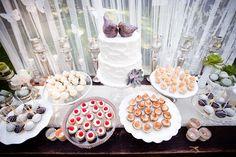 Sweet Vintage Wedding | Amy Atlas Events